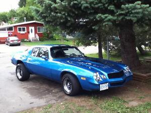 1979 camero