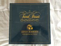 Trivial Pursuit, Genus III Edition, New