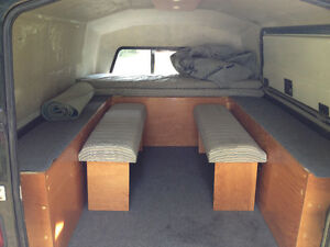 Spacekap topper - Camper - Contractor - London Ontario image 9
