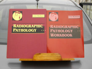 Radiolographic Pathology Text and Workbook