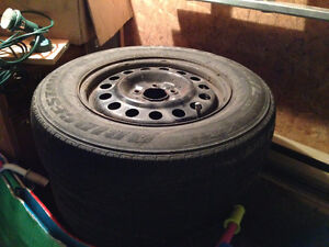 215 70 16 all season tires and rims