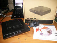 Thomson DCM 475 Cable Modem