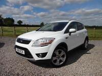2011/61 Ford Kuga 2.0TDCi ( 140ps ) Titanium