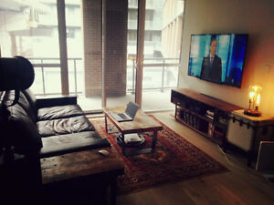 2 BED 2 BATH Condo For Rent - Fort York Downtown Toronto