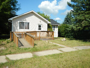 Ryley, Alberta house for rent 45 minutes outside of edmonton