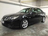 2009 Saab 9-3 1.9 TiD Turbo Edition 4dr