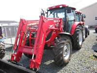 2015 TYM 1003 Tractor and Loader,Factory Cab