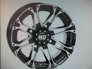 LOWEST PRICES IN STI HD3 RIMS  SET OF 4 $324.00