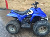 Aeon Blaney 100cc kids / adult quad needs tlc