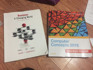 2 Office Administration Textbooks