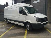 Volkswagen Crafter 2.0TDi ( 136PS ) CR35 LWB