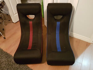 Gaming Chairs 50.00 each