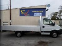 Iveco Daily 35 11 Mwb 14 FT New Alloy Body AUTO MATIC