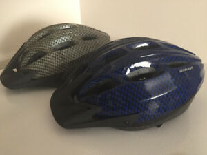 2 - Bicycle Helmets