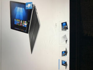 HP Pavillion x360 Convertible 15-bk151nr