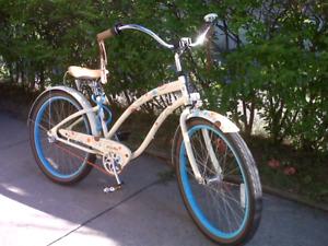 Ladies Bike - Cruiser