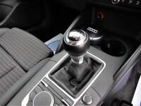 2014 AUDI A3 1.4 TFSI SPORT 3DR MANUAL PETROL HATCHBACK PETROL