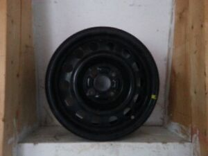 "Four 15"" Steel Rims, Price shown Or Best Offer."