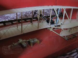 The Wright Flyer plane Gatineau Ottawa / Gatineau Area image 3