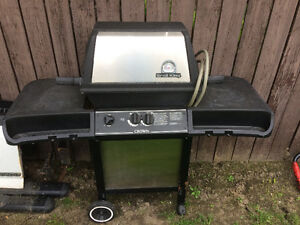 Broil King natural gas BBQ for sale