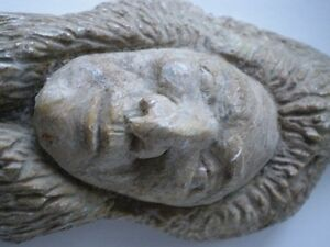 "Six Nations Soapstone Carving - "" Ben Henry "" Kitchener / Waterloo Kitchener Area image 9"