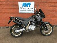 Aprilia 650 PEGASO, 1996, EXCELLENT COND, ONLY 16,735 MILES, LONG MOT