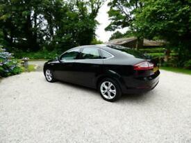 Ford Mondeo 2.0TDCi ( 163ps ) Powershift 2012.75MY Titanium X sat nav automatic