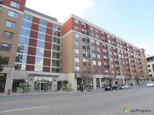 Beautiful condo for rent (downtown) 2 bedrooms October 1st !!!
