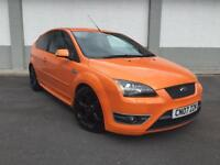 2007 Ford Focus 2.5 ST-2 225 ST2 **Orange**MUST BE SEEN**