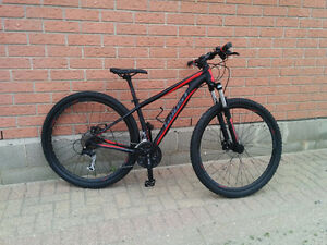 Used and Demo MTB's