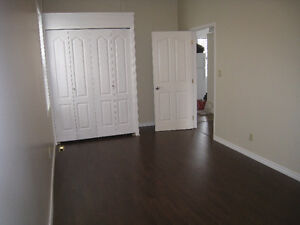 Brand New bedroom (downtown)