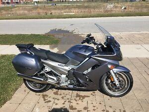 2007 Yamaha FJR1300AE - PRICE REDUCED