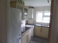 Double room in shared 2 bed flat.
