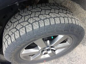 brand new set of 4 275/55R20 Tires For Sale