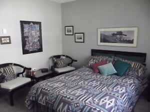 Executive Townhome - sublet North Shore Greater Vancouver Area image 6