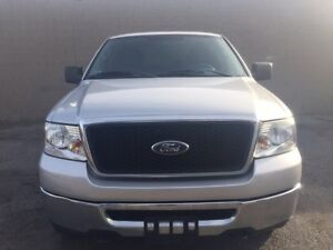 2006 FORD F-150 4X4 ONE OWNER, LOW KMS Windsor Region Ontario image 2