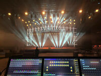Showtec Event Productions: Audio, Lighting, Video, Staging, DJ