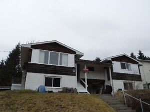 Great Family home in Rossland, BC