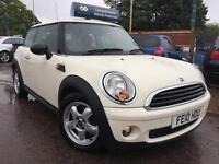 2010 Mini 1.4 First 1 Owner Full Service History 2 Keys