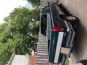 96 Chevy 1500 Truck for Sale