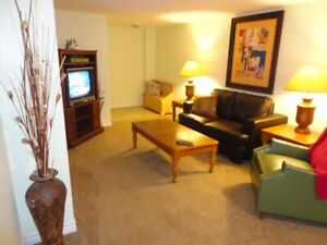 1 Bedroom Apartment Fully Furnished Available September 1st