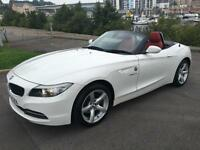 2012 BMW Z SERIES Z4 SDRIVE20I ROADSTER CONVERTIBLE PETROL