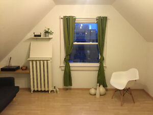 Sublet for month of August - Yonge and St. Clair