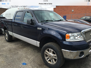 2006 Ford F-150 SuperCrew NO RUST 289 980-2749
