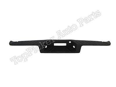 New Rear Step Bumper TOP PAD For 2004-2008 Ford F150 StyleSide W/O Sensor Holes