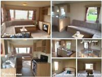 Static Caravan For Sale In Great Yarmouth - Scratby Norfolk East Coast