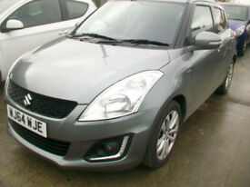 Suzuki Swift 1.3TD ( 75ps ) SZ4 diesel new m o t just serviced .....