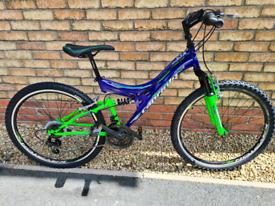"Capriolo 26""wheel bike"