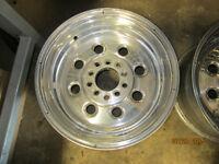chevrolet bolt pattern weld wheels
