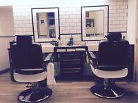 Barber job Clitheroe